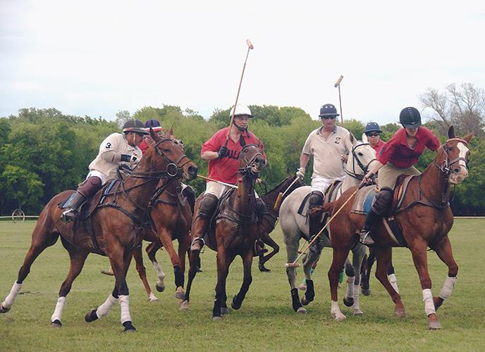 Dallas Polo Club 2017