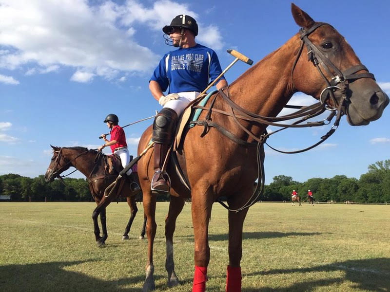 Texas Polo Club 3
