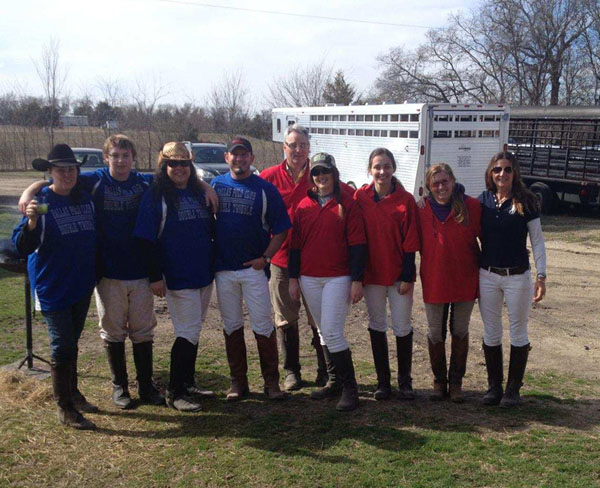 Dallas Polo Club 2015
